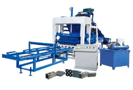 水泥砖机价格_水泥砖机使用时造成电机发热的原因可能有以下几种-免烧砖机厂家